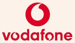Vodafone شعار